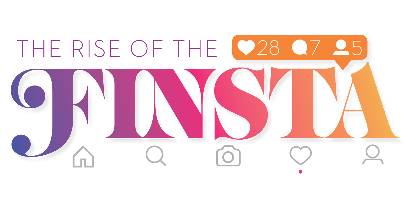 The Rise of the Finsta