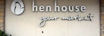 Hen House Food Review