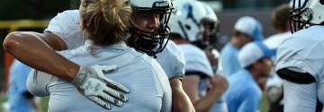 Gallery: Varsity Football vs. SMNW