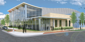 SMSD Aquatic Center Breaks Ground
