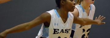 Live Broadcast: Girl's Varsity Basketball vs. SM North
