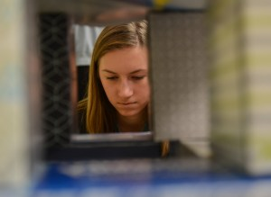 Gallery: Honors English Fort Building