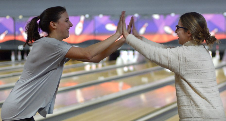 Gallery: Girls Bowling Tryouts