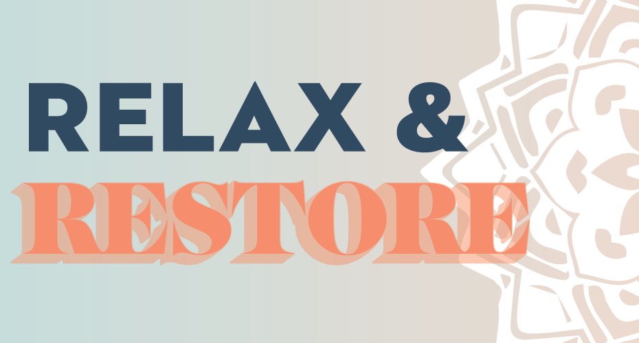 Relax & Restore: Three Methods for Workout Recovery