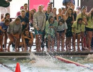 Gallery: Girls Swim League