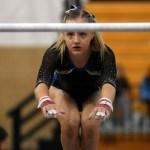 Gallery: Girls' Gymnastics League