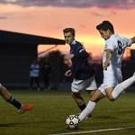 Gallery: Varsity Boys Soccer Semifinals Vs. Manhattan