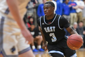 East vs. Harmon: What To Know Before Sub-State Round 2