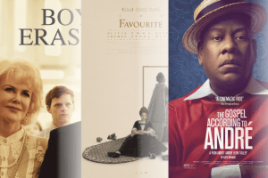 Underrated LGBT Movies of 2018