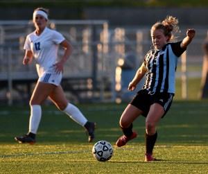 Gallery: Girls Varsity Soccer vs. Olathe Northwest
