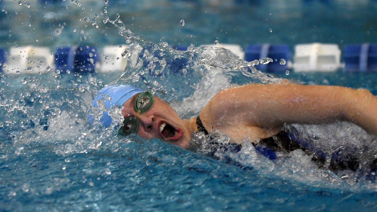 Gallery: Girls' State Swim and Dive