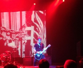 Billy Duffy 'Electric 13'