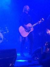 Steve Kilbey goes acoustic SXSW