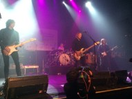 The Church (from l to r: Peter Koppes, Tim Powles, Steve Kilbey and Ian Haug)