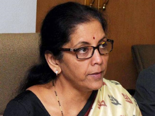 A glimpse into the life history of Indian finance minister Nirmala Seetharaman