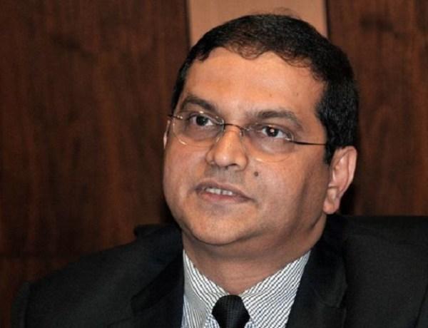 Ravi Varanasi, Chief, Business Development, NSE.g