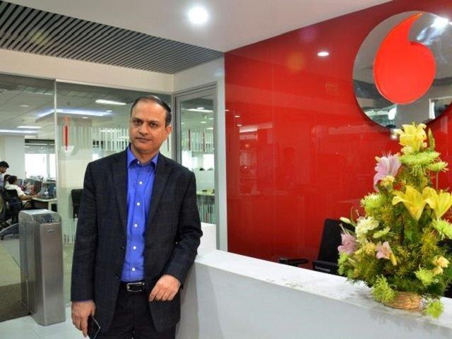 Vodafone business services bet big on SMEs in Punjab – SMEpost