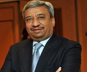 Pankaj R Patel, Vice President, FICCI