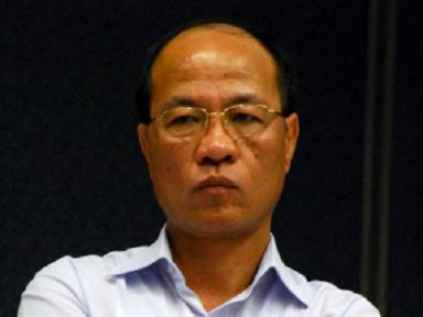 H. Rohluna, Industry Minister, Mizoram