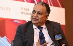 Sanjay Datta, Chief, Underwritting and Claims, ICICI Lombard