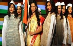 Air India khadi order