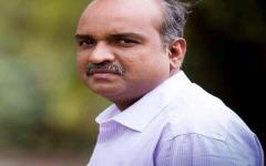 Intech Computers CEO C Arumugam