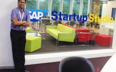 Rahul Garg, Founder and CEO, Moglix
