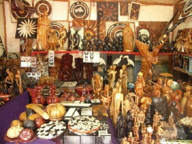 Research Centres For Development Of Handicraft Market Smepost