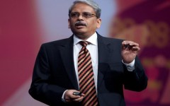 Innovation gives birth to new businesses & accelerates economy, says Kris Gopalakrishnan