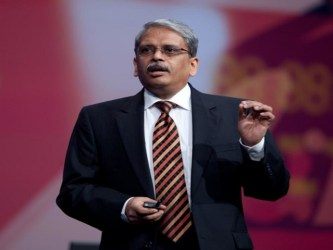 Kris Gopalakrishnan, Chairman of Axilor.
