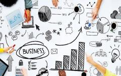 Growth-Business