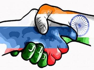 India-Russia-tieups