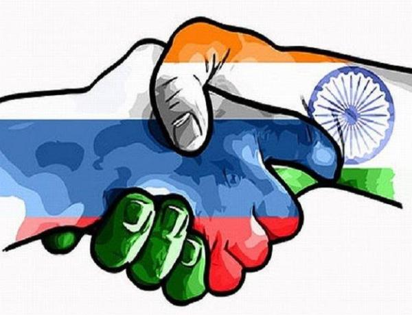 India-Russia-tieups