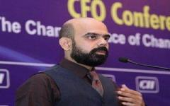 Sathya Kalyanasundaram, Chief Executive Officer, MobME