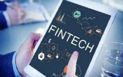 Fintech start-ups can lead the way to India's financial inclusion