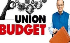 Govt to present Union Budget for 2017-18 on February 1