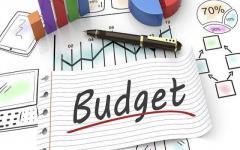budget - iStock