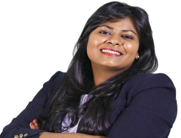 Kanika Tekriwal - JetSetGo