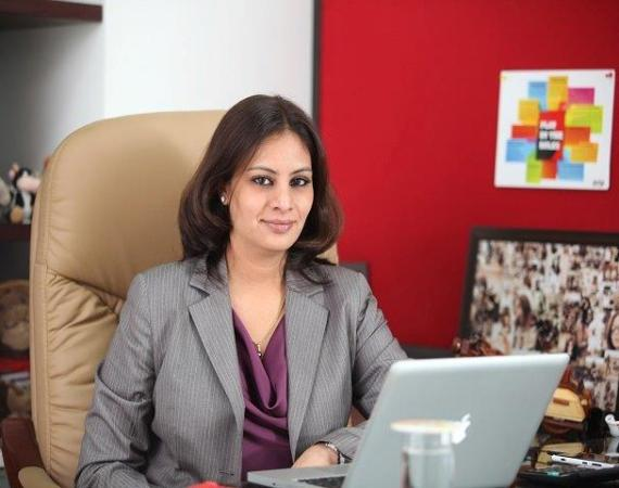 Ms Ambika Sharma, Founder, Pulp Strategy- Hi Res