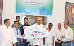 Odisha launches Start-up Odisha Helpline