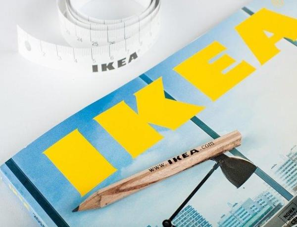 Ikea-catalog