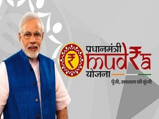 Narendra Modi's Mudra Yojna