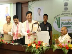 Assam CM Sarbanand Sonowal