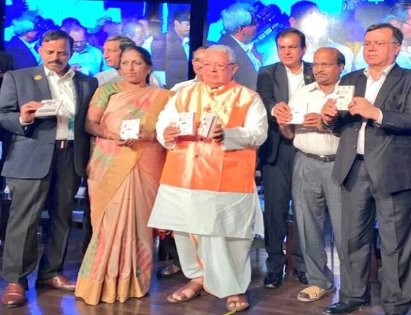 Kalraj Mishra launches MyKassia and Kannada MSME Data Bank
