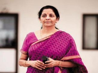 Sitharaman urges MPs to set-up start-up incubators under MPLADS Fund