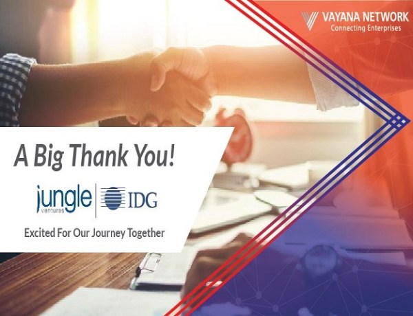 GSTN provider Vayana Network raises Rs 25.7 cr in Series-A funding