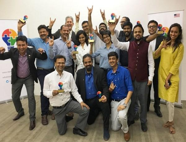 10 start-ups graduate as first batch from Nexus Incubator