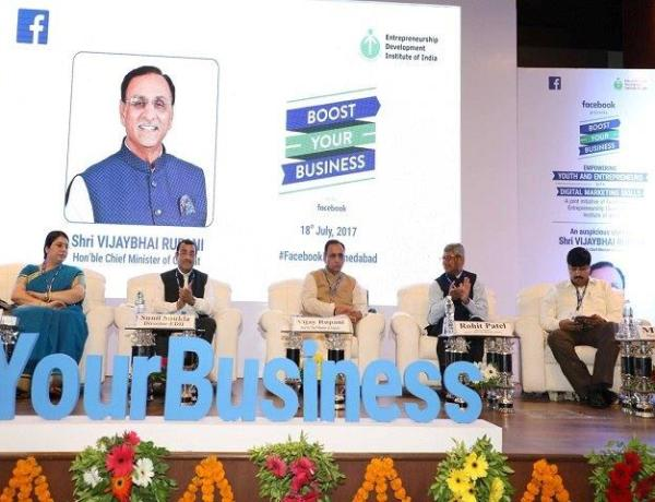 Facebook to boost 1 lakh entrepreneurs through 'Boost Your Business' prog