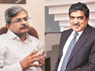 Nilekani, VC Aggarwal float $100-mn tech fund to back mid-stage startups