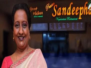Patricia Narayan-a True Inspiration